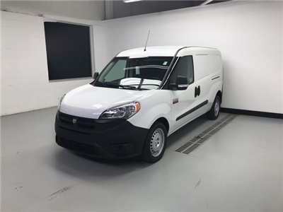 2018 ProMaster City,  Empty Cargo Van #J6H74574 - photo 3
