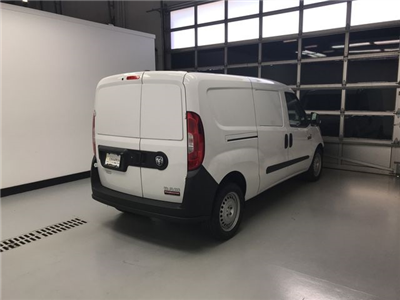 2018 ProMaster City FWD,  Empty Cargo Van #J6H74574 - photo 7