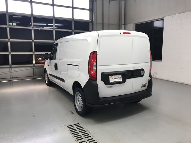 2018 ProMaster City,  Empty Cargo Van #J6H83219 - photo 6