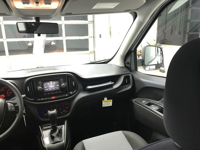 2018 ProMaster City,  Empty Cargo Van #J6H83219 - photo 10
