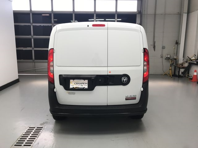 2018 ProMaster City,  Empty Cargo Van #J6H83219 - photo 8