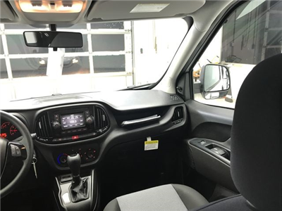2018 ProMaster City FWD,  Empty Cargo Van #J6H83219 - photo 8