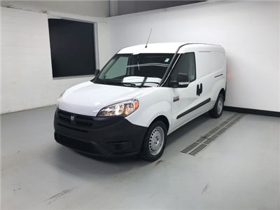 2018 ProMaster City FWD,  Empty Cargo Van #J6H83219 - photo 6