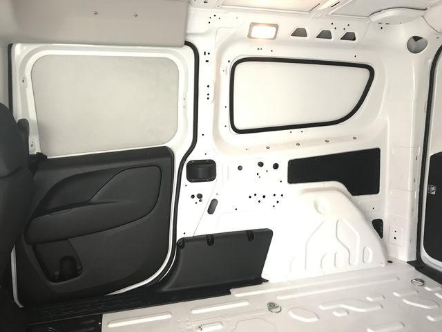 2018 ProMaster City,  Empty Cargo Van #J6H83237 - photo 10