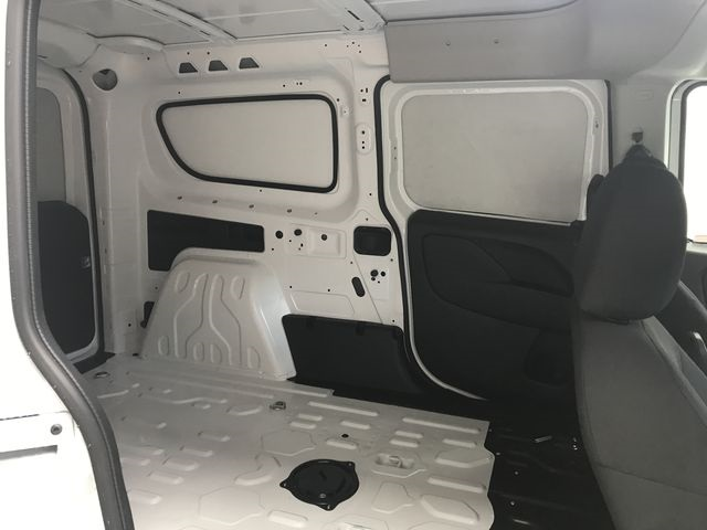 2018 ProMaster City,  Empty Cargo Van #J6H83237 - photo 14