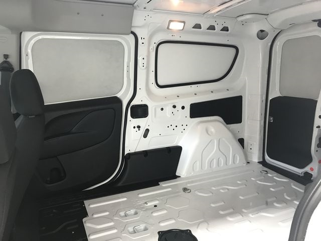 2018 ProMaster City,  Empty Cargo Van #J6H83237 - photo 27