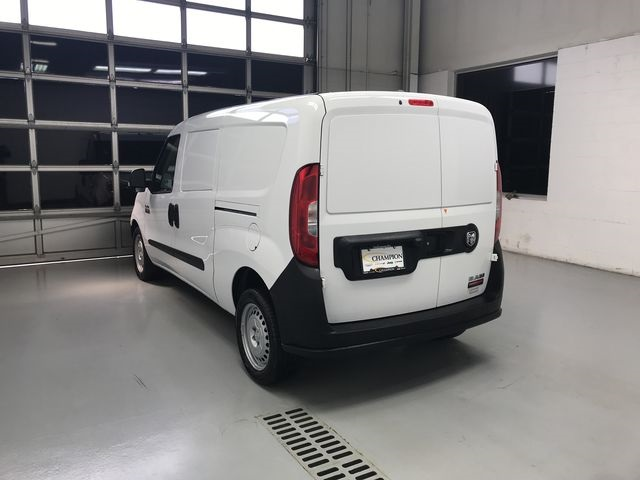 2018 ProMaster City,  Empty Cargo Van #J6H83237 - photo 5