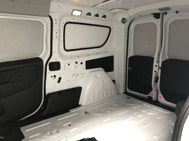 2018 ProMaster City FWD,  Empty Cargo Van #J6J18013 - photo 27