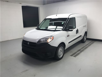 2018 ProMaster City FWD,  Empty Cargo Van #J6J21772 - photo 4