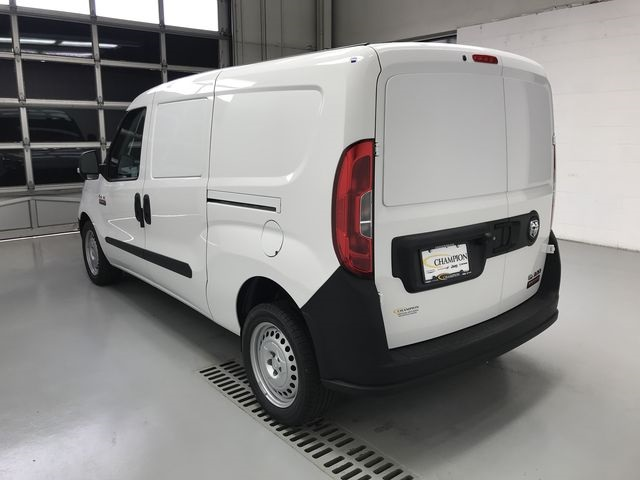 2018 ProMaster City FWD,  Empty Cargo Van #J6J96166 - photo 5