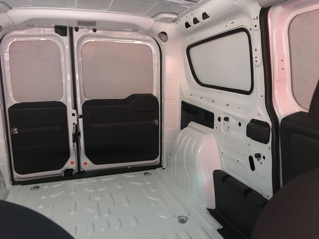 2018 ProMaster City FWD,  Empty Cargo Van #J6L08237 - photo 1