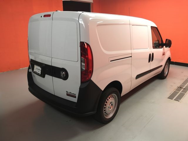 2018 ProMaster City FWD,  Empty Cargo Van #J6L08237 - photo 5