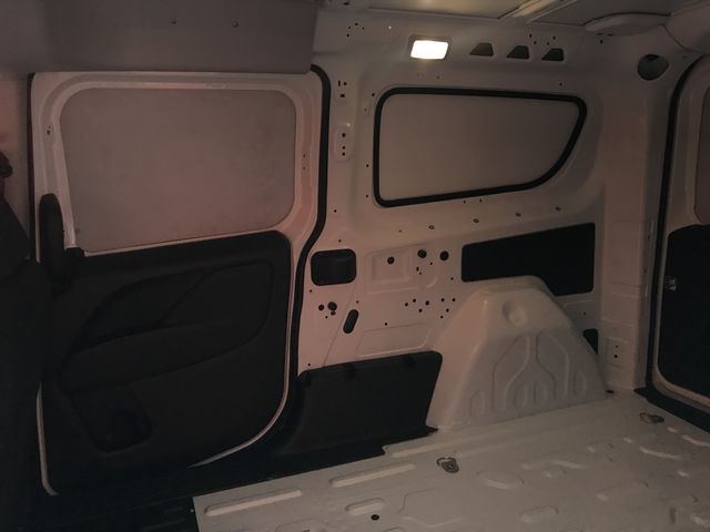 2018 ProMaster City FWD,  Empty Cargo Van #J6L08237 - photo 10