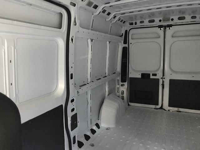 2018 ProMaster 2500 High Roof 4x2,  Empty Cargo Van #JE107894 - photo 11