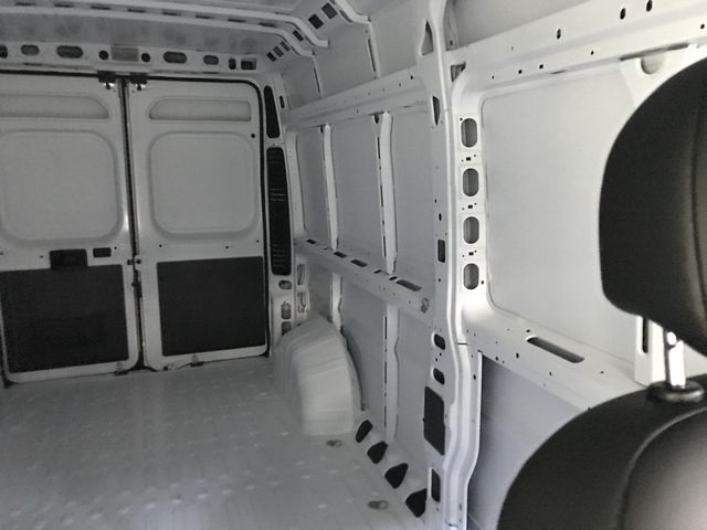 2018 ProMaster 2500 High Roof 4x2,  Empty Cargo Van #JE107894 - photo 13