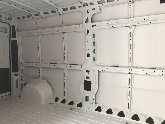 2018 ProMaster 2500 High Roof 4x2,  Empty Cargo Van #JE107894 - photo 14