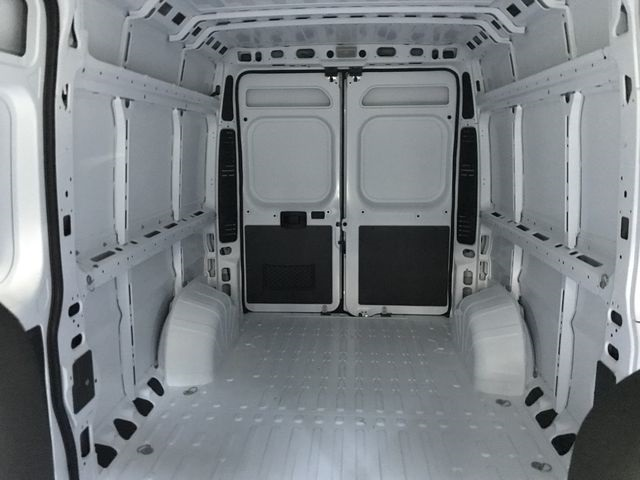 2018 ProMaster 2500 High Roof 4x2,  Empty Cargo Van #JE107894 - photo 27