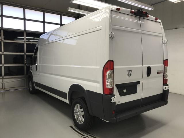 2018 ProMaster 2500 High Roof 4x2,  Empty Cargo Van #JE107894 - photo 5