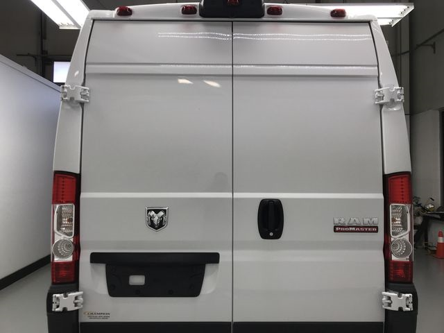 2018 ProMaster 2500 High Roof 4x2,  Empty Cargo Van #JE107894 - photo 6