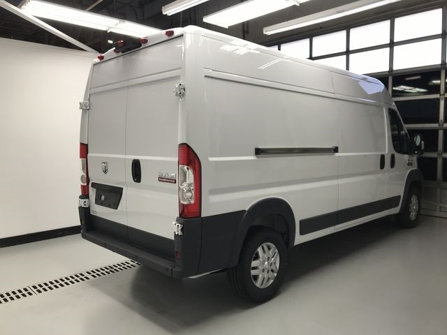 2018 ProMaster 2500 High Roof 4x2,  Empty Cargo Van #JE107894 - photo 7