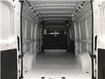 2018 ProMaster 2500 High Roof 4x2,  Empty Cargo Van #JE107894 - photo 1