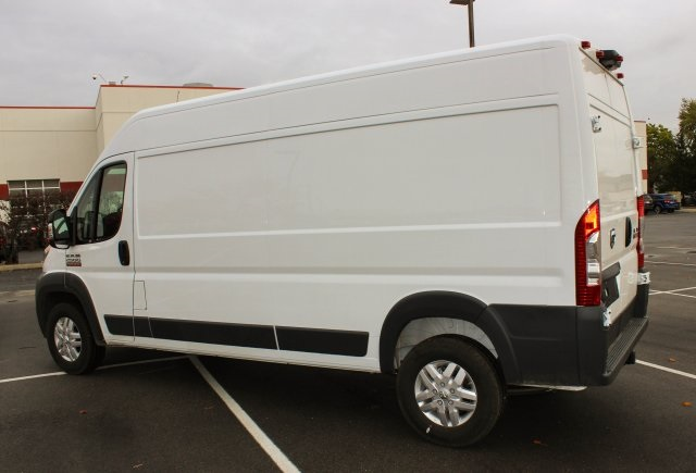 2018 ProMaster 2500 High Roof FWD,  Empty Cargo Van #JE107959 - photo 6