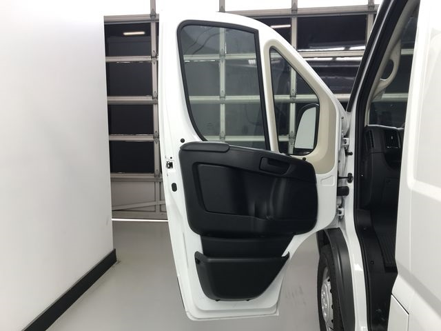 2018 ProMaster 3500 High Roof 4x2,  Empty Cargo Van #JE138558 - photo 18