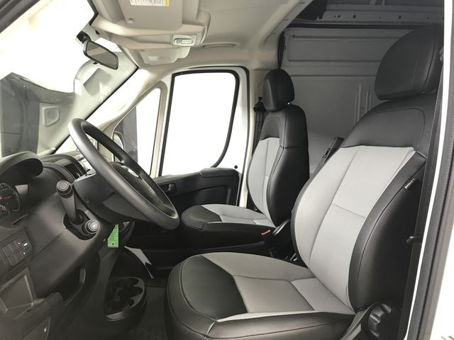 2018 ProMaster 3500 High Roof 4x2,  Empty Cargo Van #JE138558 - photo 19