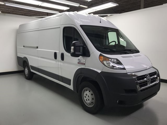 2018 ProMaster 3500 High Roof 4x2,  Empty Cargo Van #JE138558 - photo 6