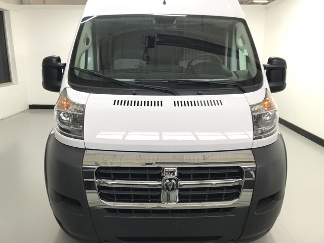 2018 ProMaster 3500 High Roof 4x2,  Empty Cargo Van #JE138558 - photo 29