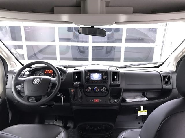 2018 ProMaster 3500 High Roof 4x2,  Empty Cargo Van #JE138558 - photo 11