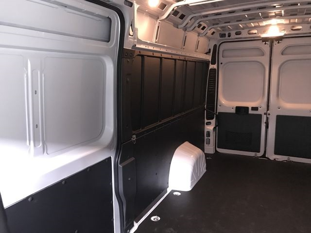 2018 ProMaster 3500 High Roof 4x2,  Empty Cargo Van #JE138558 - photo 14