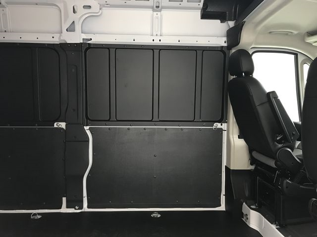 2018 ProMaster 3500 High Roof 4x2,  Empty Cargo Van #JE138558 - photo 15