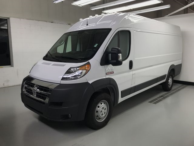 2018 ProMaster 3500 High Roof 4x2,  Empty Cargo Van #JE138558 - photo 3