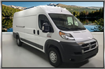2018 ProMaster 3500 High Roof 4x2,  Empty Cargo Van #JE138558 - photo 1