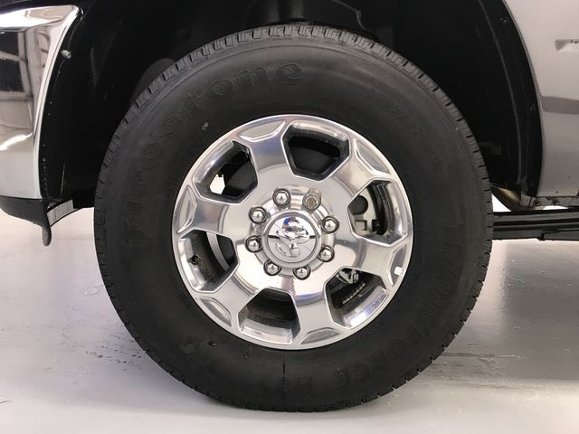 2018 Ram 2500 Crew Cab 4x4,  Pickup #JG117907 - photo 14