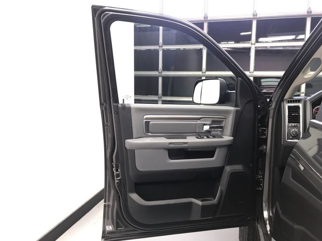2018 Ram 2500 Crew Cab 4x4,  Pickup #JG117907 - photo 15