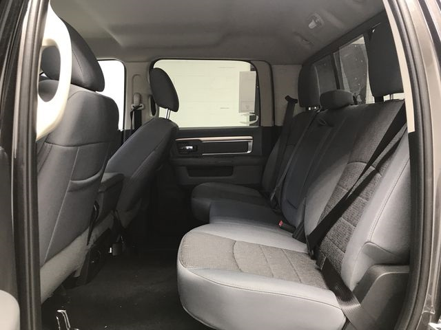 2018 Ram 2500 Crew Cab 4x4,  Pickup #JG117907 - photo 25