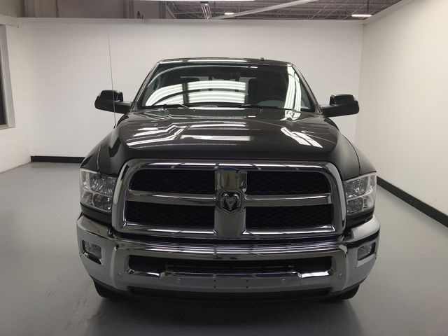 2018 Ram 2500 Crew Cab 4x4,  Pickup #JG117907 - photo 5