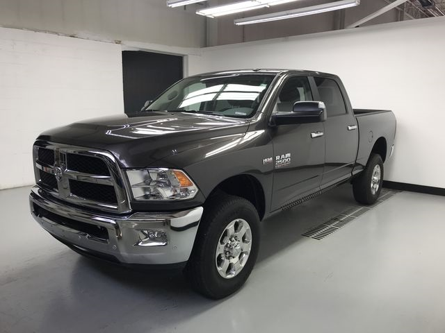 2018 Ram 2500 Crew Cab 4x4,  Pickup #JG117907 - photo 4