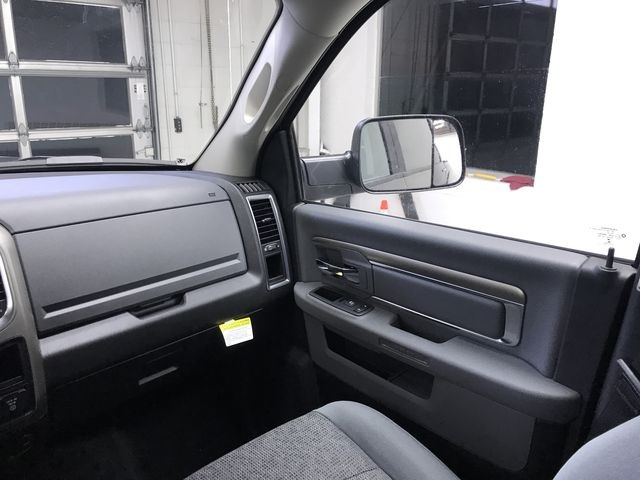 2018 Ram 2500 Crew Cab 4x4,  Pickup #JG117907 - photo 7