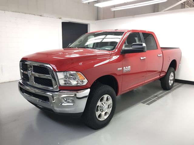 2018 Ram 2500 Crew Cab 4x4,  Pickup #JG119876 - photo 5
