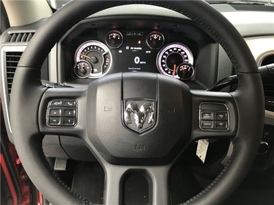 2018 Ram 2500 Crew Cab 4x4,  Pickup #JG119876 - photo 19