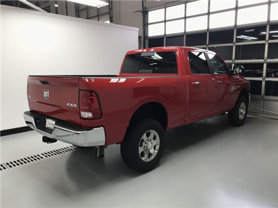 2018 Ram 2500 Crew Cab 4x4,  Pickup #JG119876 - photo 2
