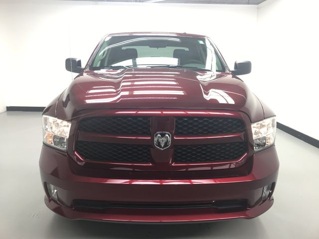 2018 Ram 1500 Crew Cab 4x4, Pickup #JG269767 - photo 7