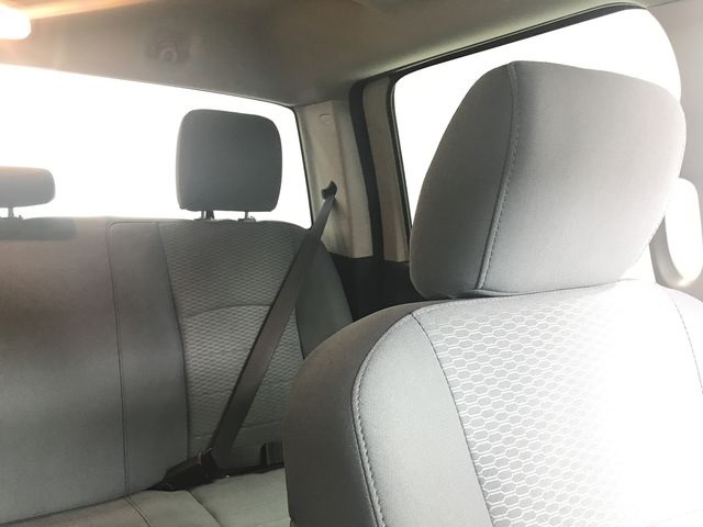 2018 Ram 1500 Crew Cab 4x4, Pickup #JG269767 - photo 15