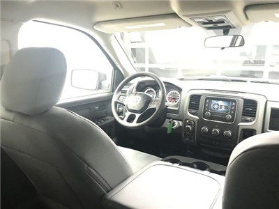 2018 Ram 1500 Crew Cab 4x4, Pickup #JG269767 - photo 17