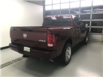 2018 Ram 1500 Crew Cab 4x4, Pickup #JG269767 - photo 2