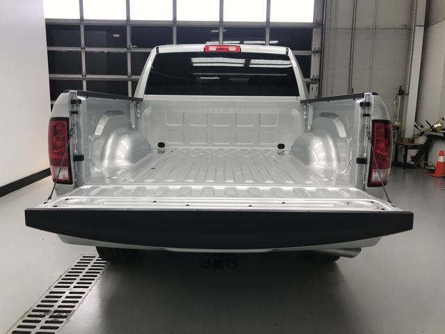 2018 Ram 1500 Crew Cab 4x4,  Pickup #JG269768 - photo 26