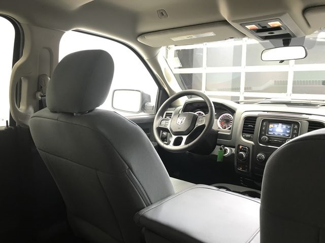2018 Ram 1500 Crew Cab 4x4,  Pickup #JG269768 - photo 13